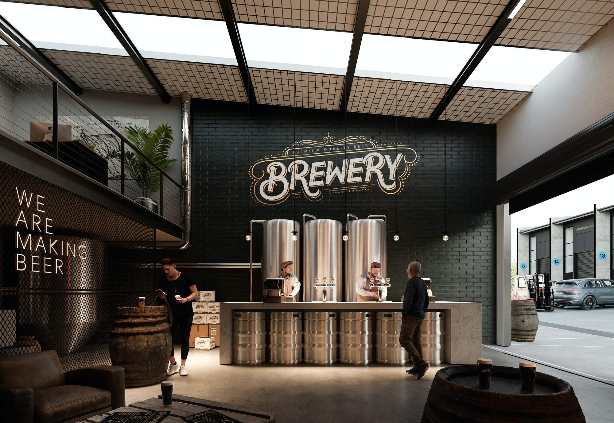 The Forge Int Brewery Final011